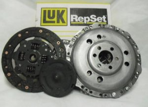 Kit de Embreagem Luk Volkswagen Golf 1.8 /98 - 621219808