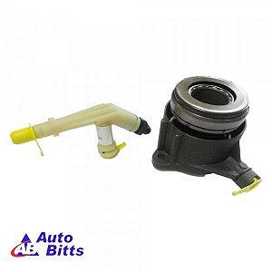 Atuador Embreagem Luk Fiat Strada Todos 03/ - 510007419