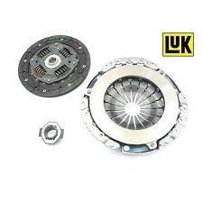 Kit de Embreagem Luk Fiat Palio/grand Siena 1.4 Evo 12/ - 619300400