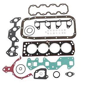 Junta Motor Taranto Chevrolet Celta 1.0 8v Mpfi Gas 00/02 - 240900