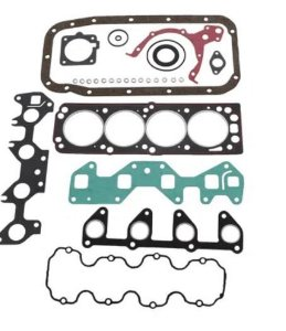 Junta Motor Taranto Gm Corsa Classic 1.6 8v Mpfi Gas 03/05 - 242300