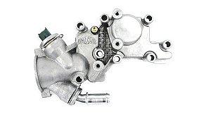 Flange Valvula Termostatica Valclei Peugeot 207 1.4 08/13 - Vc615al