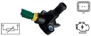 Sensor Temperatura Valclei Fiat Palio Weekend 1.4 Fire 06/ - 44099