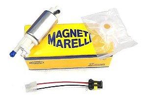 Bomba Combustivel Marelli Vw Gol/parati 16v 1.0 Mpi 98/ - Mm210