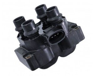 Bobina Ignição Marelli Ford Escort 16v 1.8 Mpi 96/02 - Bi0038mm