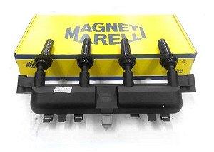 Bobina Ignição Marelli Peugeot 307 1.4 Mpi 00/05 - Bi0036mm