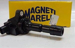 Bobina Ignição Marelli Honda Fit 1.5 05/09 - Bi0075mm