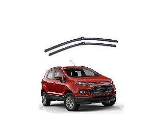 Palheta Limpador Parabrisa Dianteiro Ford Ecosport 13/ - Ynps2216d
