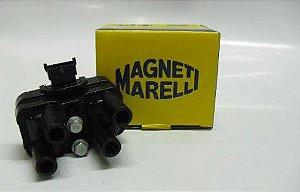 Bobina Ignição Marelli Fiat Uno/palio 1.0 8v 10/ - Bi0058mm