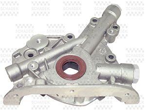 Bomba Oleo Schadek Chevrolet Agile/prisma 1.4 2007 a 2013 - 10129