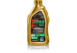 Oleo Lubrificante Motor Pdv 10w40 Supra Mx Sn 1l - 01090201004