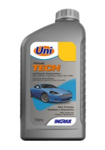 Oleo Lubrificante Motor Ingrax 5w30 Uni Tech Sl 1l - 10239