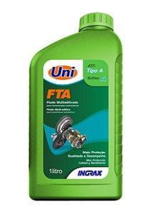 Oleo Lubrificante Cambio Ingrax Tipo a Fta 1l - 10300