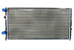 Radiador Notus Vw Polo Classic 99/ Com Ar - 5738534