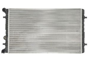 Radiador Notus Vw Golf 1.6/2.0 8v 99/09 - 5729523