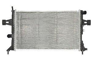 Radiador Notus Gm Astra/zafira 99/09 Com Ar - 7113126