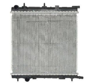 Radiador Notus Citroen C3 1.4 16v 04/12 Com Ar - 3374126
