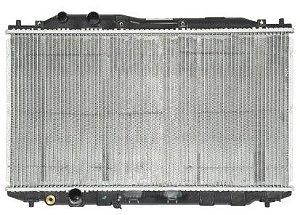 Radiador Notus Honda Civic 1.8 16v 06/11 Com Ar - 2927016