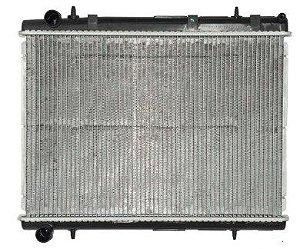 Radiador Notus Peugeot 307/308 2.0 06/ - 20480126