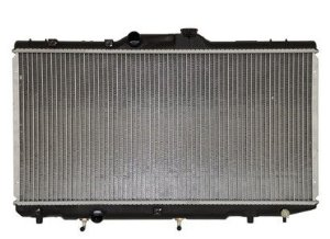 Radiador Notus Toyota Corolla 1.6/1.8 93/01 - 1409126