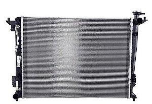 Radiador Notus Hyundai Ix35 2.0 16v Flex 11/18 - 20033116