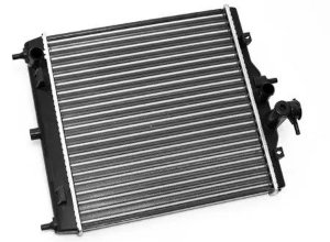 Radiador Notus Kia Picanto 1.0/1.1 06/11 - 20027116