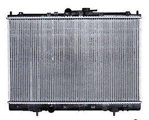 Radiador Notus Mitsubishi Pajero 1.8/2.0 16v 99/02 - 20421116
