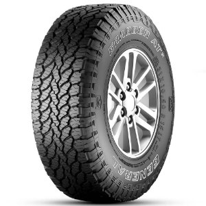 Pneu General Aro 18 265/60R18 110H FR Grabber AT3 - 04506650000