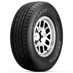Pneu General Aro 15 255/70R15 112T XL FR Grabber AT3 - 04506640000