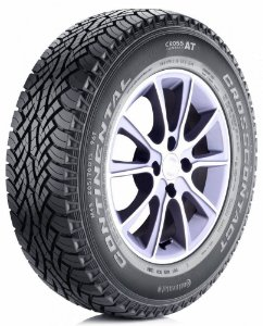 Pneu Continental Aro 16 215/65r16 98t Conticrosscontact At - 15476250000