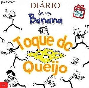 Diário de um Banana: Toque de Queijo