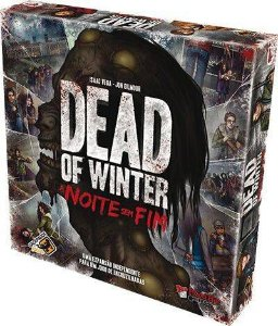 Dead of Winter - A Noite sem Fim