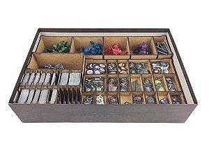 Organizador (Insert) para Sword & Sorcery: Espíritos Imortais