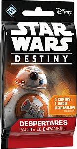 Star Wars: Destiny - Pacote de Expansão: Despertares