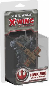 HWK-290 - Expansao, Star Wars X-Wing