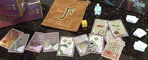 Feudum - Kit Extras de Luxo Kickstarter