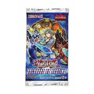 Yu-Gi-Oh! - Booster Soldados do Destino
