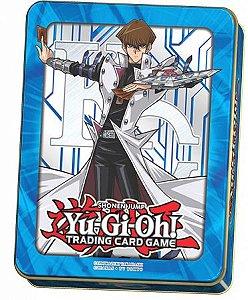 Yu-Gi-Oh! - 2017 Mega-Lata Kaiba