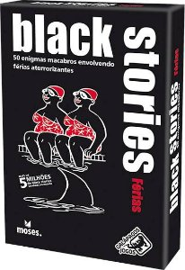 Black Stories Férias