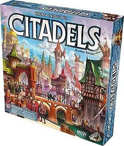 Citadels 2 Edicao