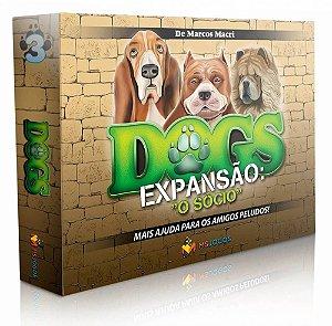Dogs Expansão: O Sócio