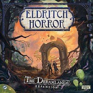 Terras Oníricas - Expansão, Eldritch Horror