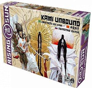 Rising Sun: Libertação dos Kami (Expansão)