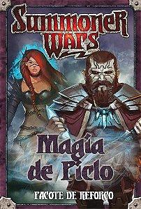 Magia de Piclo - Pacote de Reforco, Summoner Wars