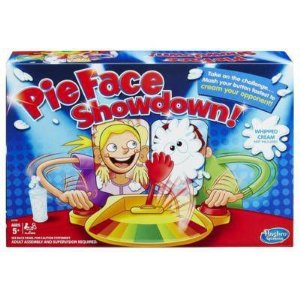 Pie Face: O Duelo!