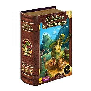 Contos & Jogos: A Lebre e a Tartaruga
