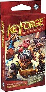 Keyforge: O Chamado dos Arcontes - Deck