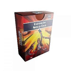 Expansão Nova Era - Vossa Excelência