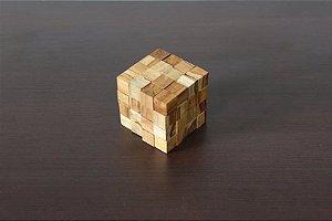 Cubo Serpente 4x4