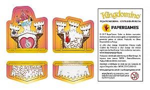 Castelo da Princesa (Acessório para Kingdomino)